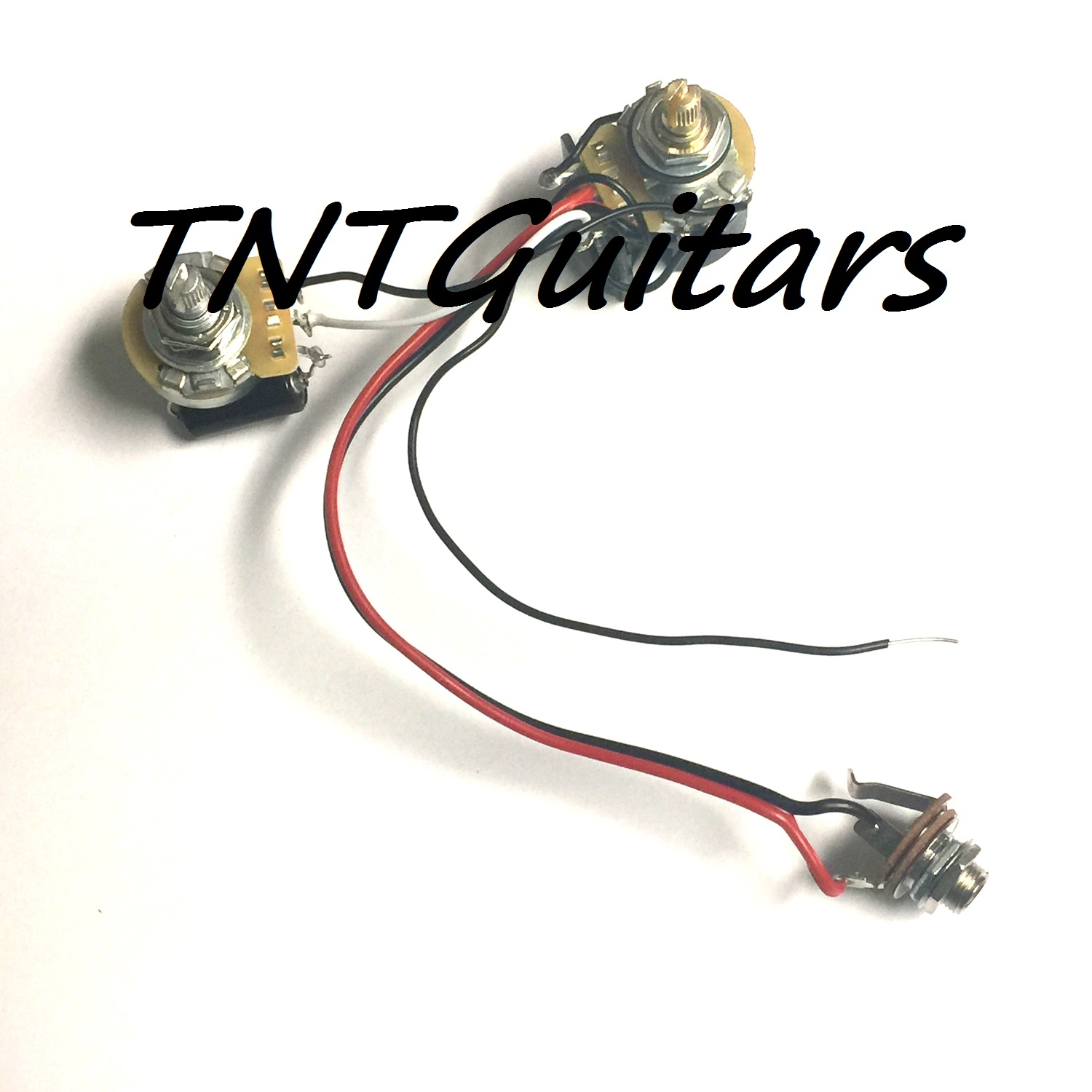 1014ctsonevolonetonecoilcutblackbee1text 1v1t one pickup wiring harness ~ cts precision push pull, coil split Humbucker Coil Split S at alyssarenee.co